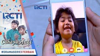 Download Video CAHAYA HATI - Yusuf Video Call Dengan Azizah [10 November 2017] MP3 3GP MP4