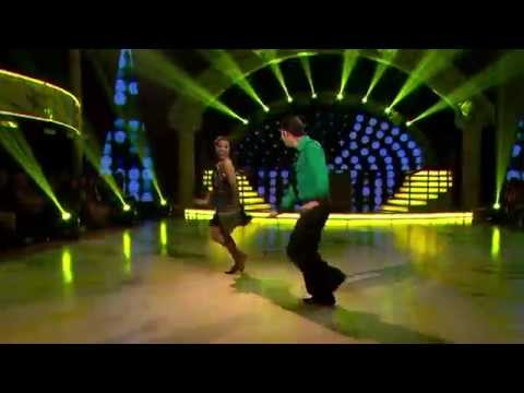Noche de Películas | Dancing with the stars Costa Rica