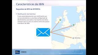 IBIS v3.2 – Revisiones de correlación más rápidas e intercambio de datos sin interrupciones