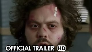 Don Peyote Official Trailer (2014) Dan Fogle Comedy HD