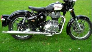 8. ROYAL ENFIELD CLASSIC REVIEW
