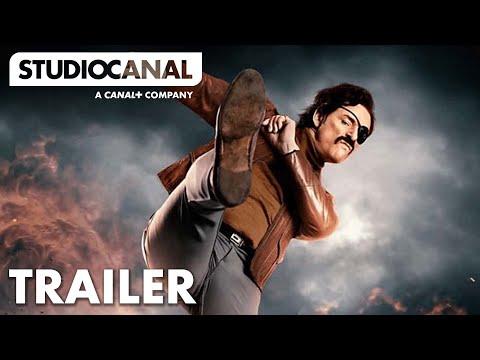 Mindhorn (UK Trailer)