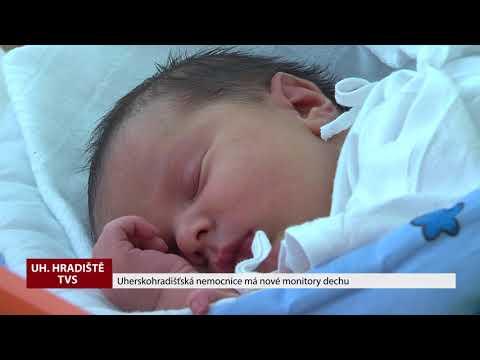 TVS: Deník TVS 24. 4. 2018