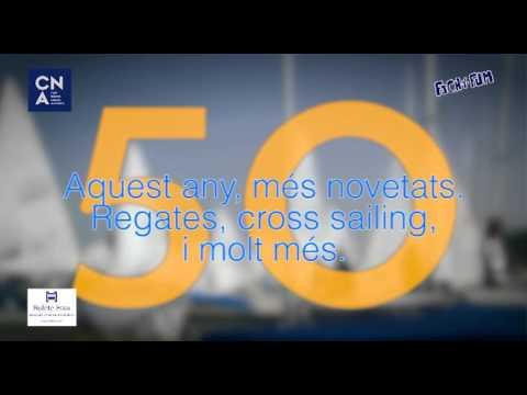 Promo 50 Gran dia de la Vela Bufete Frau