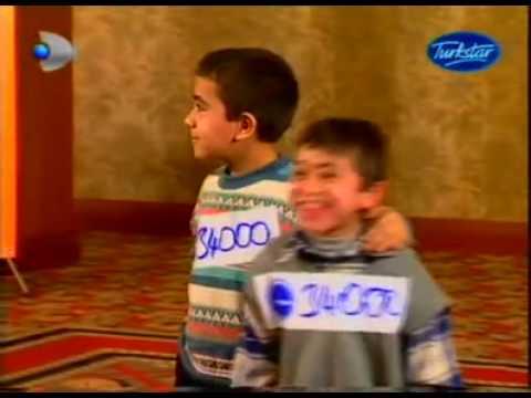 turkstar - Tertemiz çocuk saflığı.