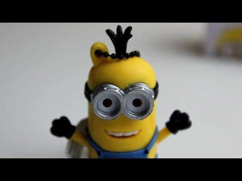 Tribe MINION USB Stick Review 8GB | Minion Speicherstick | Minion Figur