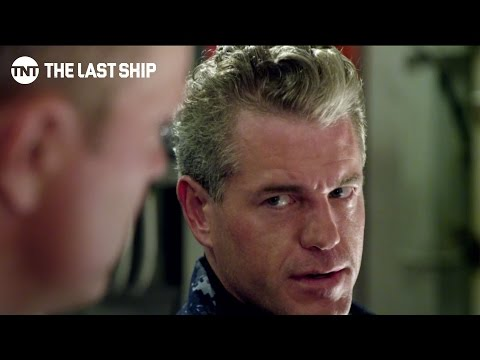 The Last Ship Season 1 (Promo 'Rise')