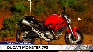 3. 2012 Ducati Monster 795 | Comprehensive Review | Autocar India