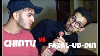 Video When CHINTU met FAZAL-UD-DIN | Shahveer Jafry MP3, 3GP, MP4, WEBM, AVI, FLV April 2018