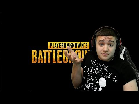 TOP 1 EU  ЗА СЕГОДНЯ???!!!  PlayerUnknown's Battlegrounds - PUBG - Стрим (видео)