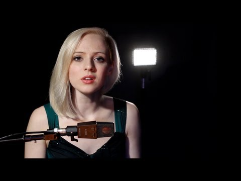 "Bruno Mars  ""When I Was Your Man"" Cover by Madilyn Bailey"