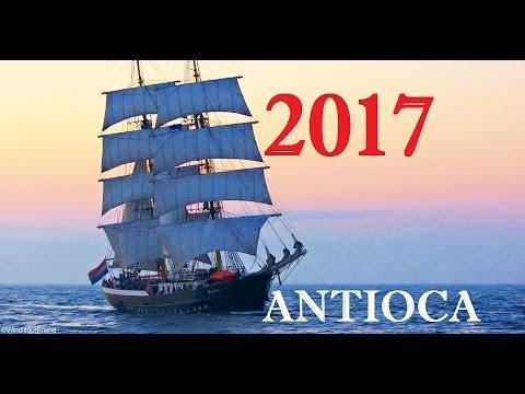 Ministro Luongo, Enzo - Antioca Prospettiva 2017 [1 Gen 17]
