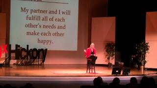 Video Marriage 2.0 -- a system update for lifelong relationships | Liza Shaw | TEDxHickory MP3, 3GP, MP4, WEBM, AVI, FLV September 2019