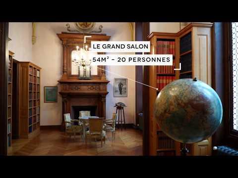 Maison des océans - Paris 5e - Quartier latin