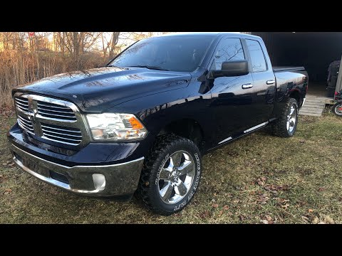 2016 Ram unlocked PCM comes in and we try it out.