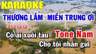 thuong-lam-mien-trung-oi-karaoke-tone-nam-nhac-song-trong-hieu