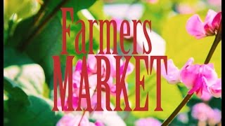 Chocolate Brown  - Farmers Market OFFICIAL VIDEO