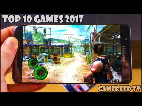Video Top 10 Best New Android/iOS Games in 2017 || Gamerzed Tv download in MP3, 3GP, MP4, WEBM, AVI, FLV January 2017