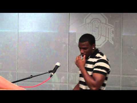 Doran Grant Interview 8/3/2011 video.