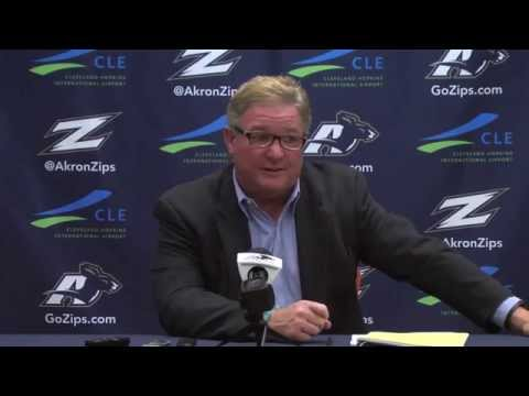Bowden Weekly Press Conference (Oct. 14, 2014)