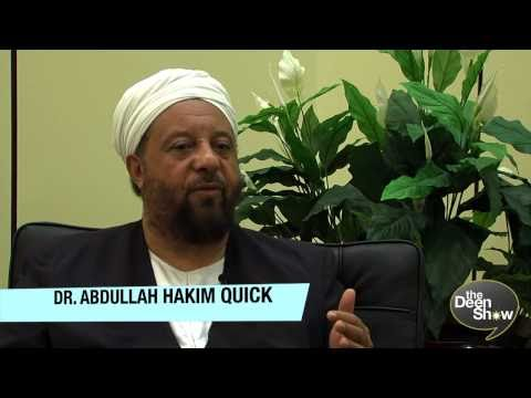 A New Muslim Convert Story - Watch Why Dr. Quick Accepted Islam?