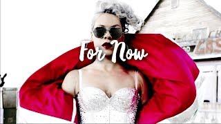 For Now - Pink lyrics