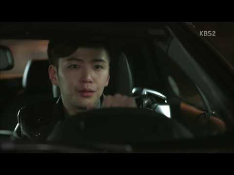 [예쁜남자] 장근석의 사악한 질투1  경찰서에 신고 20131211