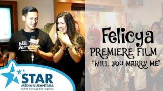 Nonton Felicya Film Subtitle Indonesia Streaming Movie Download