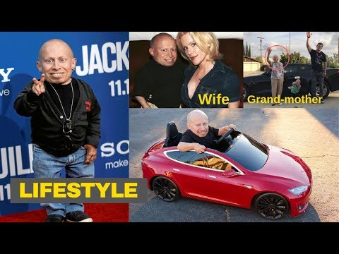 Verne Troyer Biography - Reality Television Star, Film Actor, Net worth, Family & More   CB Facts
