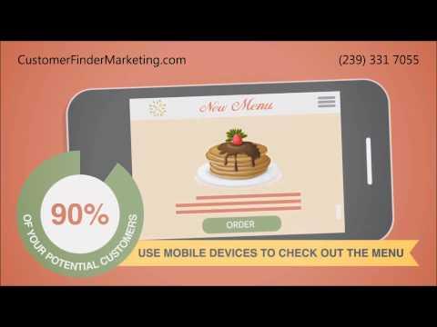 Customer Finder Marketing Naples, FL â Expand your Restaurant Brand Today!