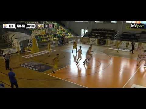 Christos Kafezas Highlights (2019-2020)