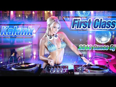 First Class | Kalank | Dj Songs 2019 | Dj Bittu Babu