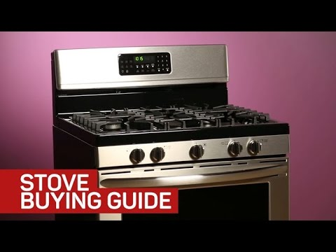 Here's everything you need to know about buying an oven or stove