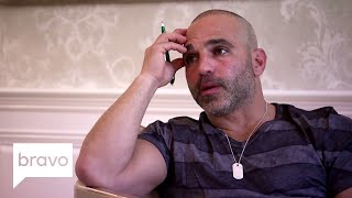 Video RHONJ: Joe Gorga Struggles Every Day With the Loss of His Mother (Season 8, Episode 3) | Bravo MP3, 3GP, MP4, WEBM, AVI, FLV Desember 2018