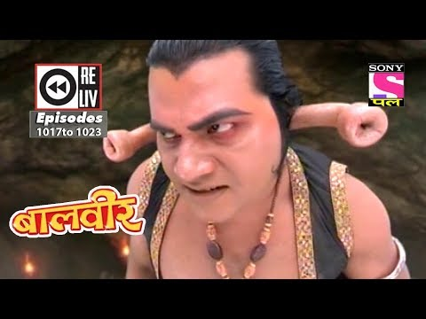 Video Weekly Reliv - Baalveer - 14th July 2018 to 20th July 2018  - Episode 1017 to 1023 download in MP3, 3GP, MP4, WEBM, AVI, FLV January 2017