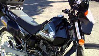 3. Contra Costa Powersports - Used 2009 Suzuki DR200
