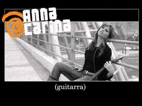 Tekst piosenki Anna Carina - Respirar po polsku