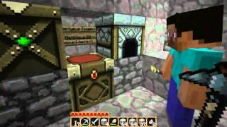 """Martyn&Friends - Episode 2 """"The Diamond Bucket!"""""""