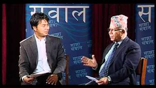 Sajha Sawal Episode 234: Government and Constitution Building