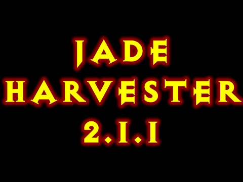 updated - Updated jade harvester witch doctor build for patch 2.1.1, Boom ! Support Meh! https://www.paypal.com/cgi-bin/webscr?cmd=_s-xclick&hosted_button_id=YR9DTAJTY2EF2 My Website ...