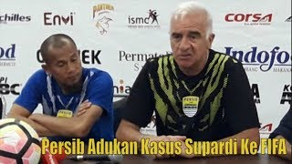 Video Persib Bandung Bakal Bawa Kasus Supardi ke FIFA MP3, 3GP, MP4, WEBM, AVI, FLV April 2018