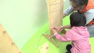【アゴラ2014 サイエンスアゴラ賞】さわれる・不思議ミニミュージアム  ミニエクスプロ