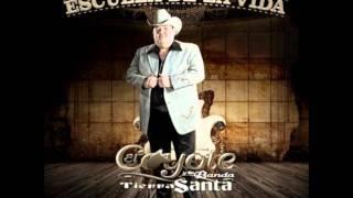 El Coyote Y Su Banda  El Muchacho Alegre