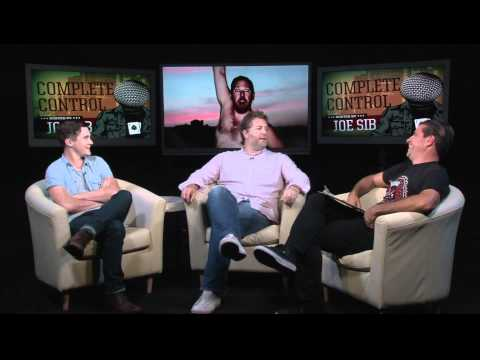 Complete Control - Chris Farren of Fake Problems & Comedian Jay Larson