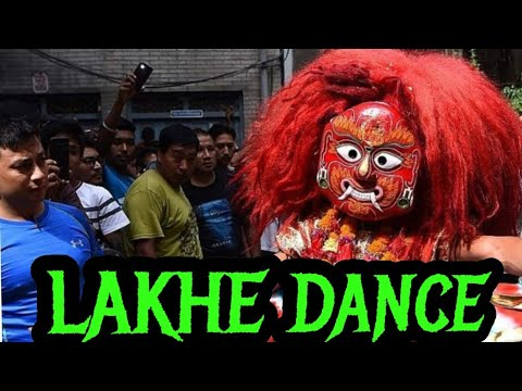 "Unique Dance ""LAKHEY"""