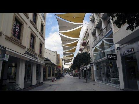 Κύπρος-COVID-19: 38 νέα κρούσματα – Τα πλήρη επιδημιολογικά στοιχεία…