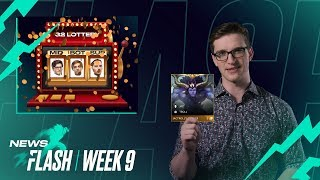 WELCOME TO THE G2 LOTTERY | #LEC Newsflash Week 9 by League of Legends Esports
