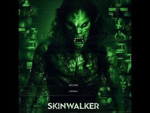 The monster project 2017 part  skinwalker's  attack