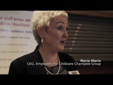 Family Friendly Employer Award Workshop 2016