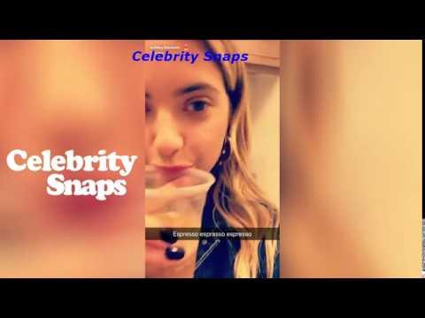 Ashley Benson Snapchat Stories July 19th 2017   Celebrity Snaps